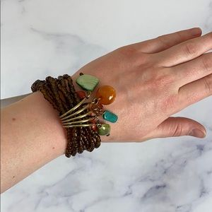 NEW Aris by Treska Boho Bracelet